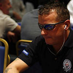 Steve Holden Poker Player Profile